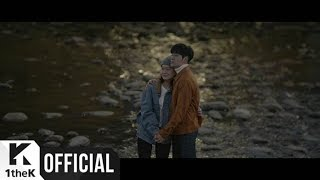 [MV] Jung Key(정키) _ Only You (Feat. Yoo Sung Eun)(Only You (Feat. 유성은))