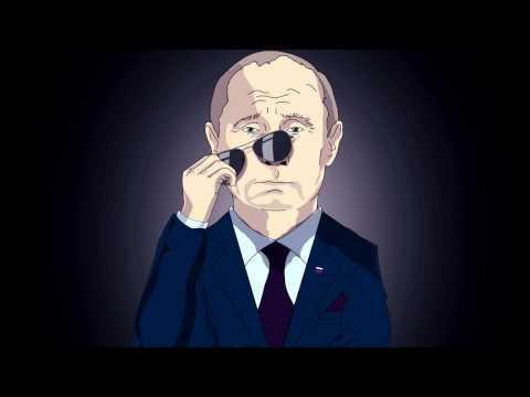 Путин на саммите большой восьмерки