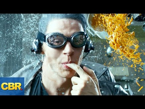10 Superhero Movie Moments That Make Absolutely No Sense