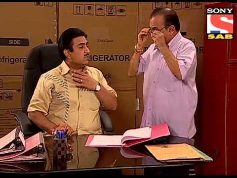 Taarak Mehta Ka Ooltah... : Episode 1114 - 12th Ap