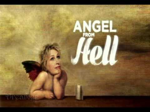 """Angel From Hell 1X04 """"Family Business"""" Promo"""