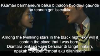 Video Ha Yeon Soo, Kang Ha Neul, Kim Cho Eun-Atlantis Princess lyric (Rom/Eng/Indonesia) ost monstar MP3, 3GP, MP4, WEBM, AVI, FLV Oktober 2018