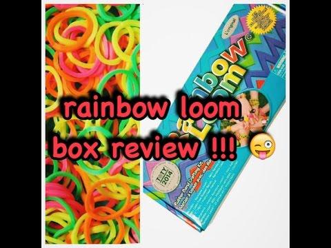 Where to get a rainbow loom cool storage box(big)