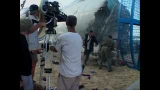 LOST – The Making of the Pilot