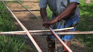 Chendamangalam Handloom: Design Intervention in Craft Revival
