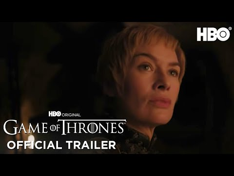 Game of Thrones Season 7 - Trailer #2