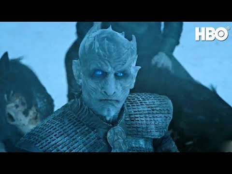 Game of Thrones Season 7 Official Trailer 2