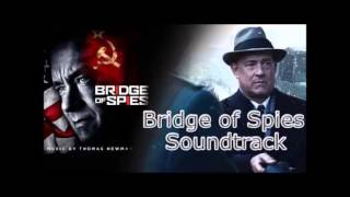 Bridge of Spies Soundtrack 2015 homecoming video 3gp mp4 hd download