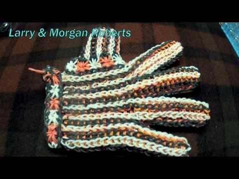The All New Rainbow Loom Glove Intro