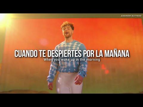 Calvin Harris - By Your Side ft. Tom Grennan | Español + Lyrics (VIDEO OFICIAL) HD