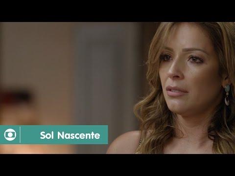 Sol Nascente: capítulo 131 da novela, segunda, 30 de janeiro, na Globo