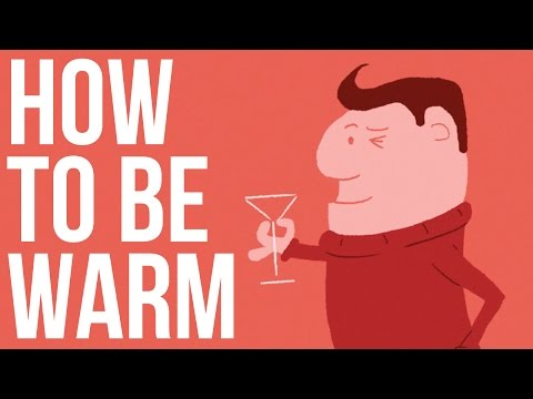 How Warm and Cold Personalities Differ In Their Vision of Human