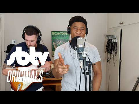 CrossBreed | Gyal Dem Sugar (Feat. QazCash) [Loop Session]: SBTV