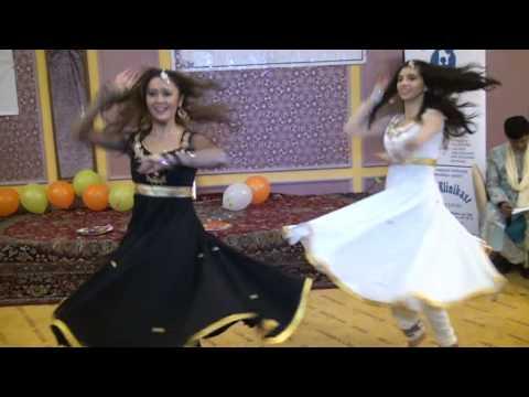 Video O Re Piya - Oksana Rasulova & Hatira, indian dance download in MP3, 3GP, MP4, WEBM, AVI, FLV January 2017