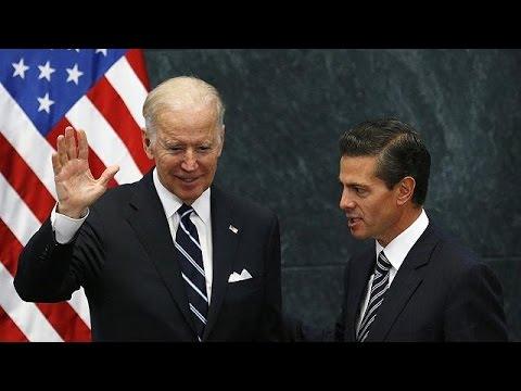 Μεξικό: Η Ουάσινγκτον απολογείται για το «τείχος του Τραμπ»