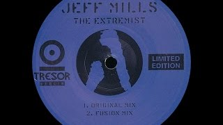 Download Lagu Jeff Mills - The Extremist ( DNA Mix ) Mp3