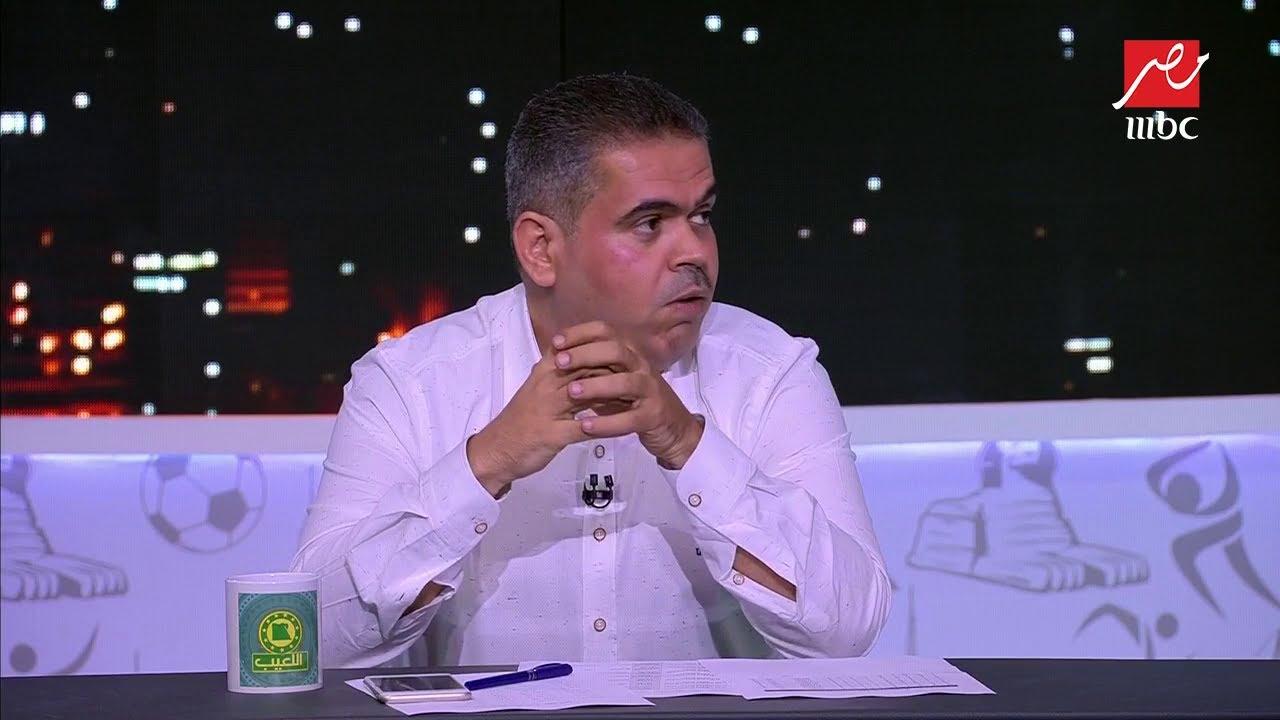 الناقد الرياضي السعودي عاطف الأحمدي: كلما كانت المنافسة قوية كلما كانت النتيجة قوية