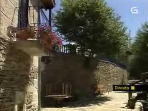 Couso Galán - Pueblo de Sarreaus