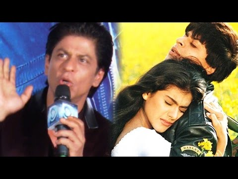 Shah Rukh Khan Hopes Dilwale To Do Better Than Dil