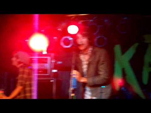 Green River Ordinance – Outside (Live)