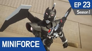 Video MINIFORCE Season 1 Ep23: Black Miniforce 1 MP3, 3GP, MP4, WEBM, AVI, FLV September 2018