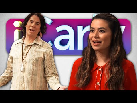 iCarly (2021) Is A Very DIFFERENT Show Than You Expected... (Episode 9)