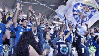Mineirão toca 3 #CanalGeralCelesteNoYoutube 09/07/2017 - 16:00hrsCruzeiro 3x1 Palmeiras Musica: 3030 - O Outro Lado NOSSAS REDES SOCIAIS: SITE: http://www.lojageralceleste.com.br/FACEBOOK: https://www.facebook.com/GeralCelesteCruzeiroTWITTER: https://twitter.com/_GeralCelesteINSTAGRAM: https://www.instagram.com/geralceleste/REDES SOCIAIS GUSTAVO:INSTAGRAM: https://www.instagram.com/gustavaog10/TWITTER: @GuhLuzOficial