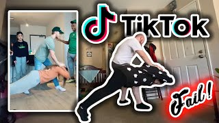 Trying TikTok with my Wife! by The Baked Clam