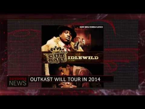 Outkast To Reunite for 2014 Music Festival Season