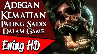 Video 5 Adegan Kematian Dalam Game yang Paling Sadis | #MalamJumat - Eps. 26 MP3, 3GP, MP4, WEBM, AVI, FLV Oktober 2018