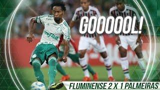 Confira o gol de pênalti de Zé Roberto contra o Fluminense. O Palmeiras joga por uma vitória simples no Allianz Parque, no dia 28 de outubro. ---------------...