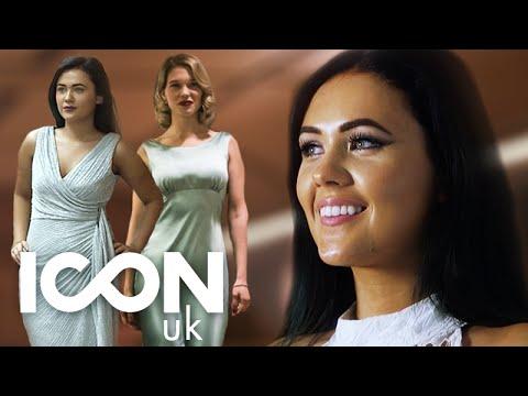 Bond Girl Lookbook | LoveLaughAndMakeup