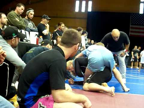 2009-10-24 - NYS Submission Grappling Tounament - Neal Martin 2