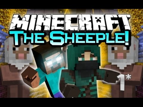 experience - TeamTC!*PLEASE HIT THAT LIKE! SUB and join TeamTC HERE! → http://goo.gl/nGHJ06 BAAAAA, BAAAAA, BAAAAD THINGS ARE HAPPENING TO TO THE SHEEPLE! JOIN ME AS I TRY TO SAVE ...