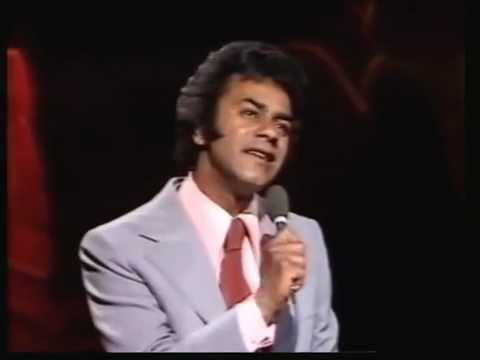 JOHNNY MATHIS If It's Magic