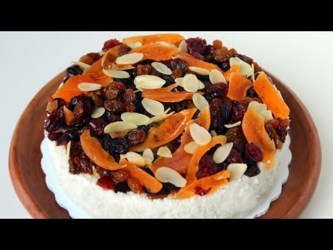 Korean Recipe: How to make a White Steamed Rice Flour Celebration Cake – Baekseolgi – 백설기