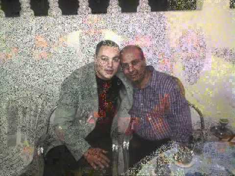 adil el miloudi et khalid taliani bghit ntoub 2012 (видео)