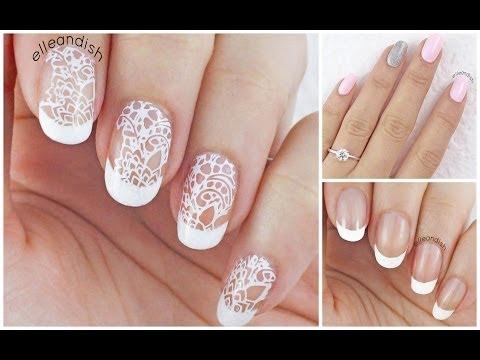 nail art - quale scegliere per il matrimonio?