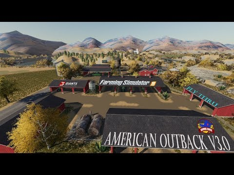 AMERICAN OUTBACK v3.1