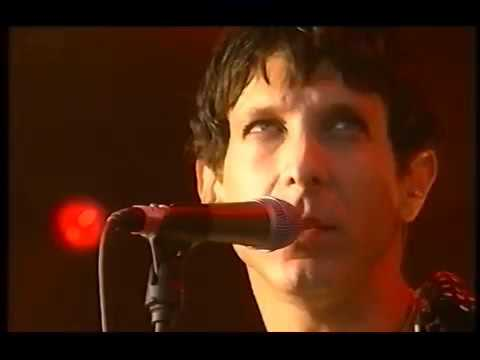 Mercury Rev - Dark is rising / Live Glastonbury 2002. /