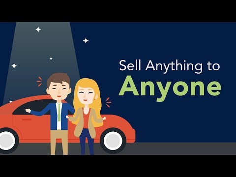 5 Ways to Sell Anything | Brian Tracy