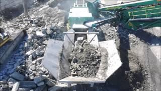 Video Beton Recyclé - Recycled Concrete MP3, 3GP, MP4, WEBM, AVI, FLV Februari 2019