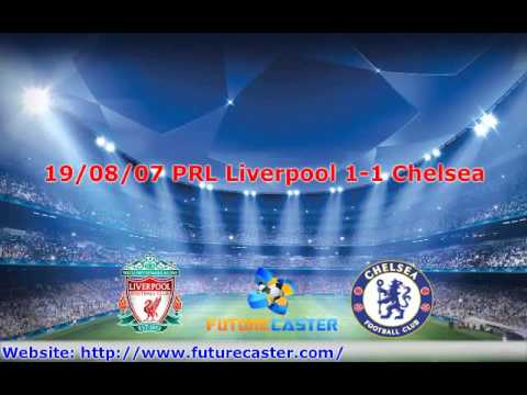 Football Tips -  Liverpool Vs Chelsea Predictions And Preview