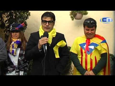Isla Cristina Carnaval 2018: Premio Antonio Cardenas