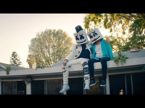 Marshmello - Rooftops (Official Music Video) - Thời lượng: 3:04.