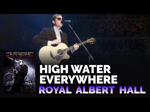High Water Everywhere (Live)