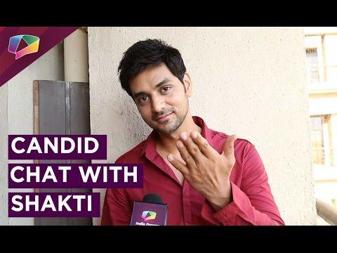 Shakti Arora talks about hosting Mann Mein Hai Vis