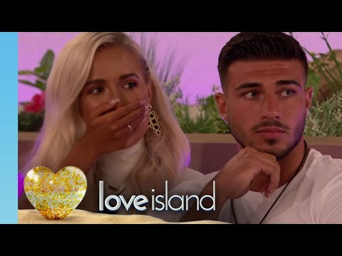 The Islanders Are Shocked by a Recoupling Twist   Love Island 2019