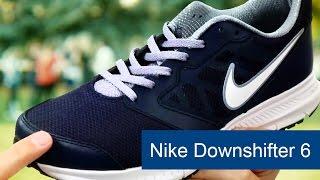 Nike Downshifter 6 - фото