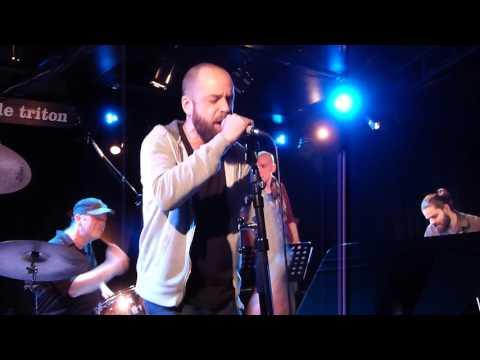 ELEPHANT TOK en concert au Triton le 11 mars 2016 - 3 online metal music video by ÉLÉPHANT TÔK